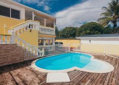Villa Man Cina - Capesterre-Belle-Eau - Pool