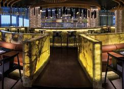 Jumeirah At Etihad Towers - Abu Dabi - Bar