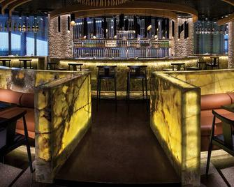 Jumeirah At Etihad Towers - Abu Dhabi - Bar