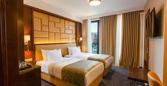KMM Hotel - Tbilisi