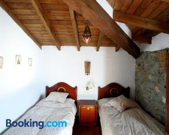 Casa Rural en Grazalema - Грасалема - Bedroom