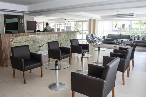 Village Confort Hotel & Flat - João Pessoa - Lounge
