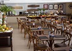 Village Confort Hotel & Flat - João Pessoa - Nhà hàng
