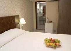 Hotel Village Confort - João Pessoa - Makuuhuone