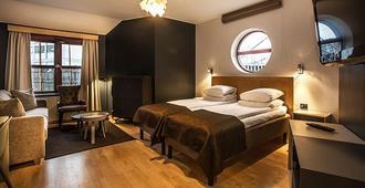 Hotell Liseberg Heden - Gothenburg - Bedroom
