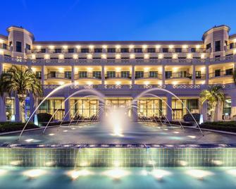Hotel Las Arenas Balneario Resort - València - Edifici