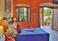 Hotel Casa Antigua - Antigua Guatemala - Gebäude