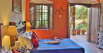 Hotel Casa Antigua - Antigua Guatemala - Bâtiment