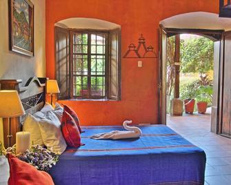 Hotel Casa Antigua - Antigua Guatemala - Edificio