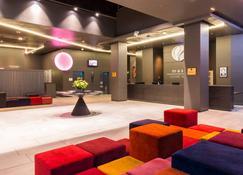 Protea Hotel by Marriott Gaborone Masa Square - Gaborone - Front desk