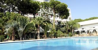 Abamar Hotel - Pula - Piscina