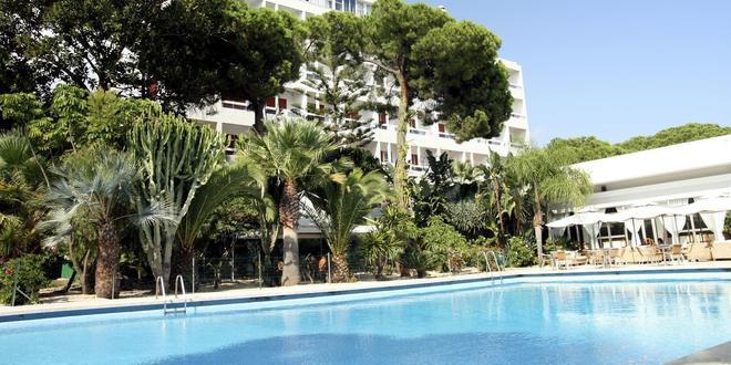 Abamar Hotel - Pula - Πισίνα