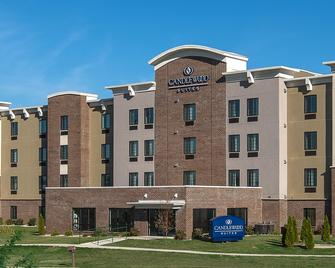 Candlewood Suites Bloomington - Bloomington - Building