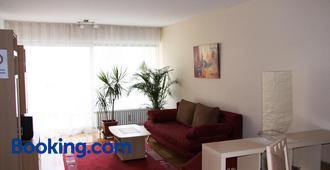 Fewo Bonnita - Nähe Un-Campus U. Wccb - Bonn - Sala de estar