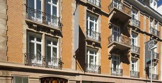 Hotel D Strasbourg - Strazburg - Bina