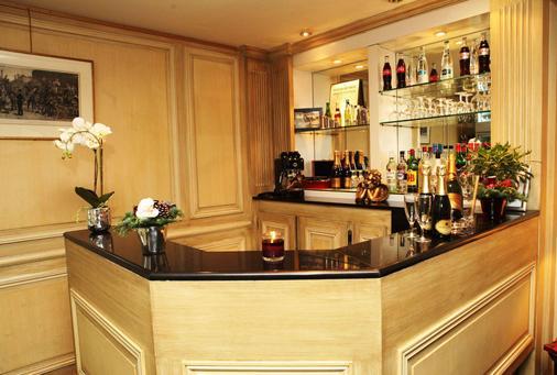 Hotel Monceau Wagram - Paris - Bar