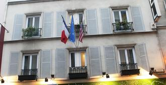 夢索瓦格拉姆酒店 - 巴黎 - 巴黎 - 建築