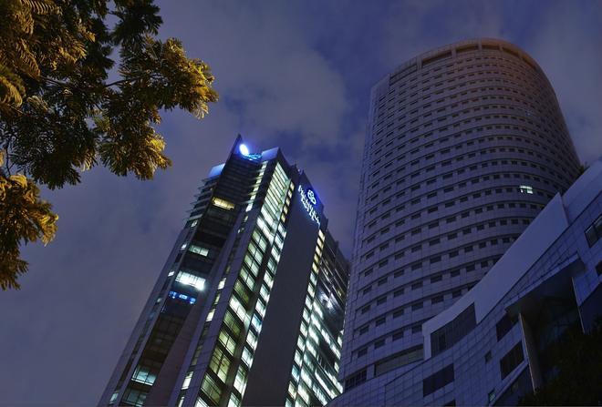 Premiera Hotel Kuala Lumpur - Kuala Lumpur - Rakennus