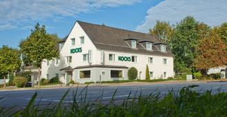 Kocks Hotel Garni - המבורג