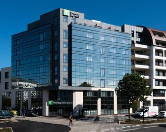 Holiday Inn Express Rouen Centre - Rive Gauche - Rouen - Building