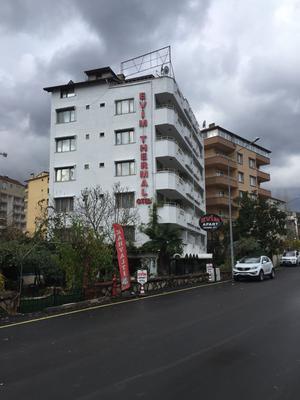 Evim Apart Hotel - Yalova - Building
