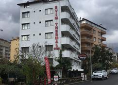 Evim Apart Hotel - Yalova - Rakennus