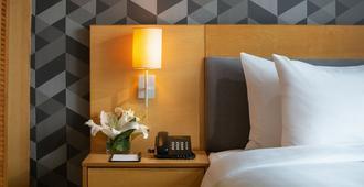 La Casa Hanoi Hotel - Hanoi - Zimmerausstattung