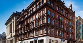 Park Inn by Radisson Glasgow City Centre - Glasgow - Edificio