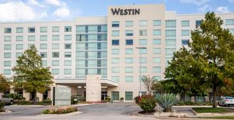 The Westin Austin at The Domain - Austin - Building