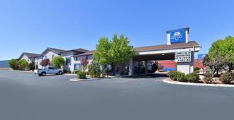 Americas Best Value Inn Prescott Valley - Prescott Valley