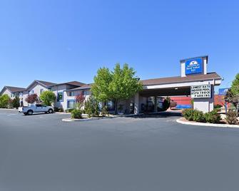 Americas Best Value Inn Prescott Valley - Prescott Valley - Building