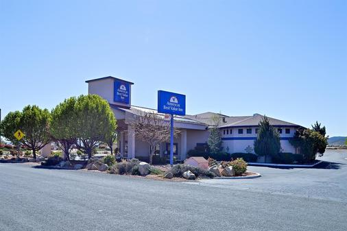 Americas Best Value Inn Prescott Valley - Prescott Valley - Beach