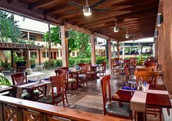 Best Western Plus Belize Biltmore Plaza - Πόλη του Μπελίζε - Εστιατόριο