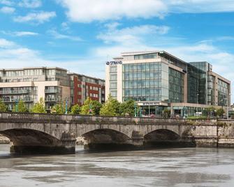 Limerick Strand Hotel - Лімерик - Building