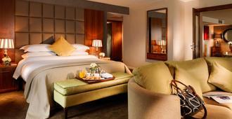 Limerick Strand Hotel - Limerick - Bedroom