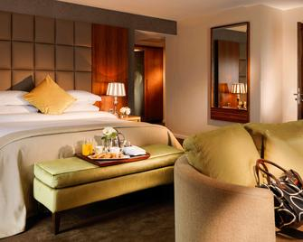Limerick Strand Hotel - Limerick - Soverom