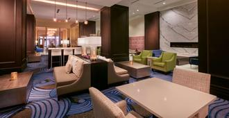 Embassy Suites Louisville Downtown - Louisville - Lounge