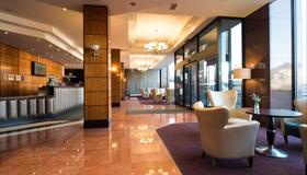 Jurys Inn Edinburgh - Edimburgo - Lobby