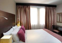 Mercure Johannesburg Bedfordview Hotel - Johannesburg - Bedroom