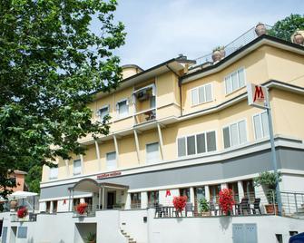 Residence Montefiore - Lamporecchio - Gebäude