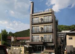 Shimaya - Yamanouchi - Building