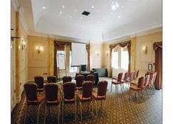 Careys Manor Hotel & Spa - Brockenhurst - Meetingraum