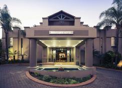 メルキュール ネルスプロイト ホテル - ネルスプロイト - 建物