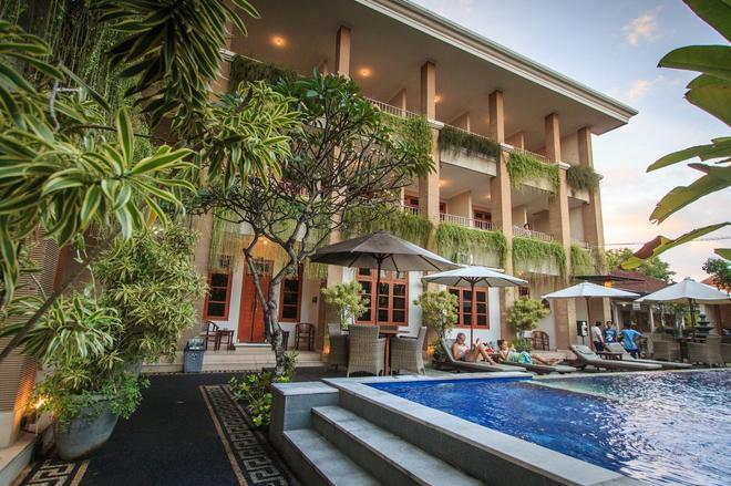 Pondok Anyar Hotel - Kuta