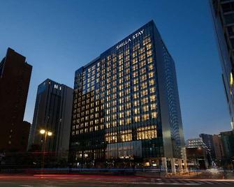 Shilla Stay Haeundae - Busan - Building