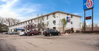 Motel 6 St Paul I-94 - Saint Paul - Building