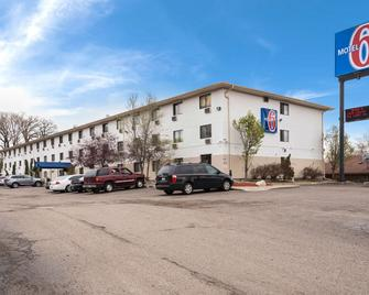 Motel 6 St Paul I-94 - Saint Paul - Gebouw