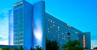 The Westin O'Hare - Rosemont - Building