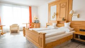 Aaaa Hotelwelt Kubler - Karlsruhe - Soveværelse