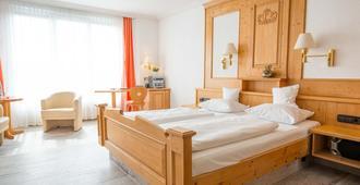 Aaaa Hotelwelt Kübler - Karlsruhe - Bedroom